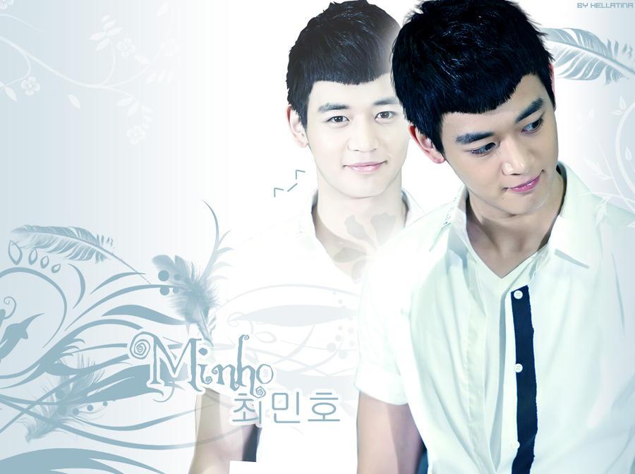 Minho Shinee Wallpaper | www.pixshark.com - Images ...