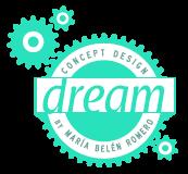 My logo by MabelRomero