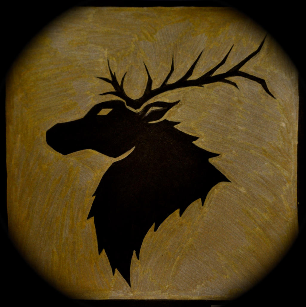 House Baratheon by WhiteDemonClaw