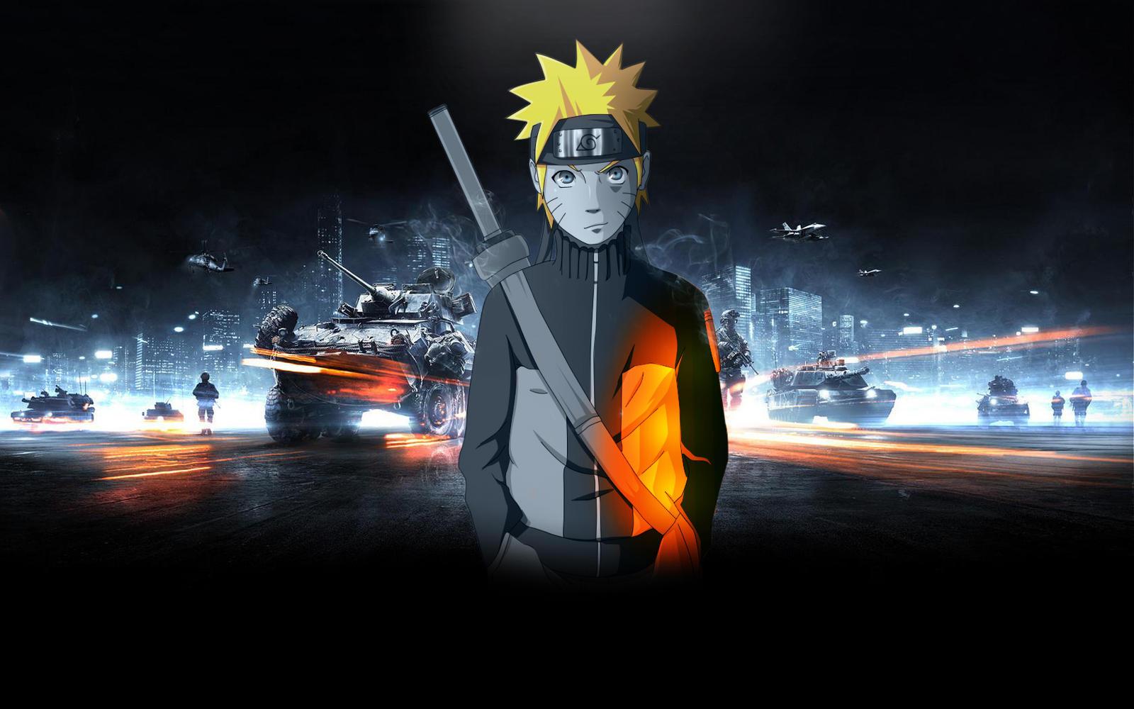 Naruto Shippuuden Photo 34440406