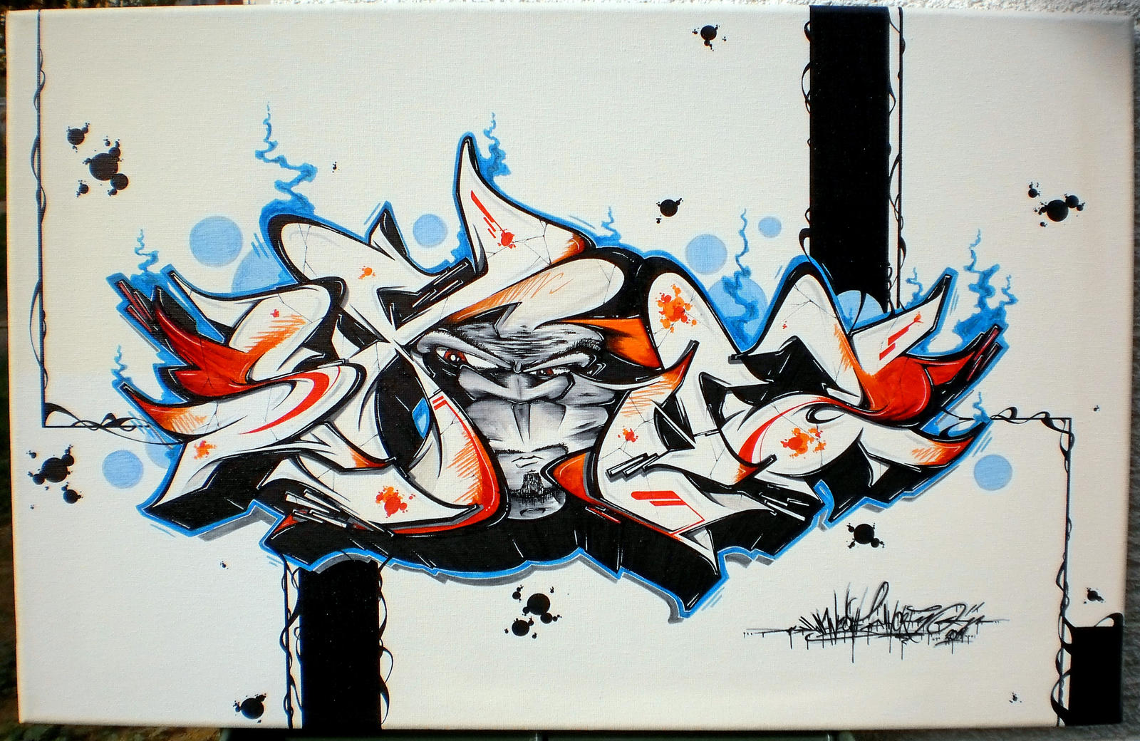 snz canvas by SANS-01-2-MHC-BS