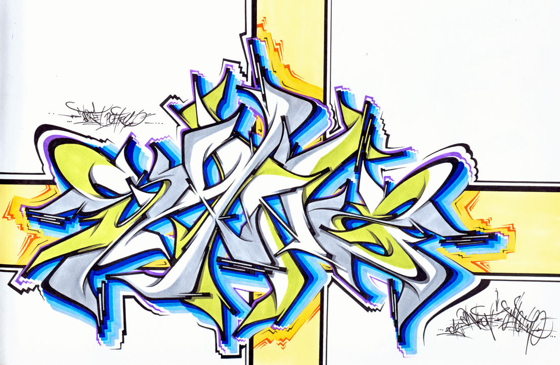 Movement by SANS-01-2-MHC-BS