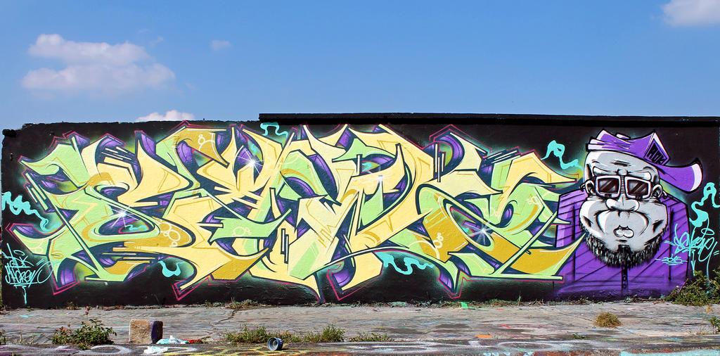 Sanz SUNFUCKED by SANS-01-2-MHC-BS