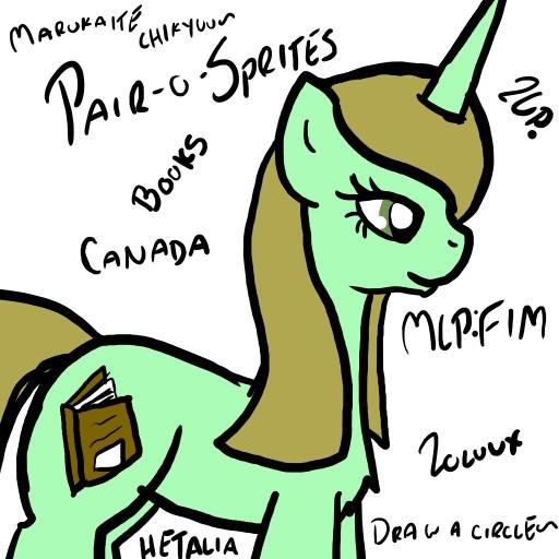 Pair-o-Sprites's Profile Picture