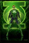 Green Lantern Reloaded