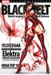 Elektra Ninja Assassin