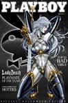 Lady Death final