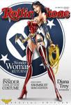 Wonder Woman C1 revisited