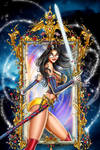 Sela Grimm Fairy Tales Cover