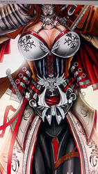 Assassin's Creed Sisterhood .1 by jamietyndall