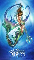 Mermaid: Last Call of the Sirens