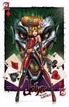 Harley Quinn Luvs the Joker