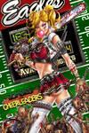 Zombie VS Cheeleaders Cover