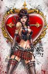 Call of Wonderland: Red Queen