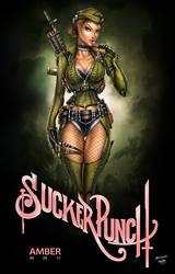 Amber Suckerpunch