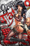 Bad Girls Cover #2 Queen Of Spades