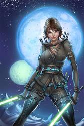 Jedi Commission by jamietyndall