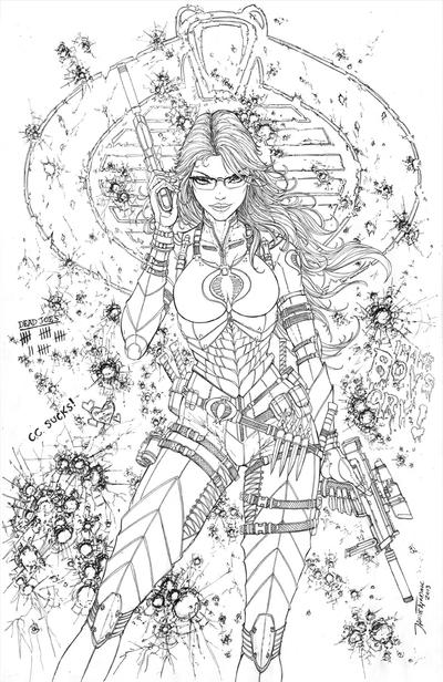 GIJOE Baroness Inks - final by jamietyndall