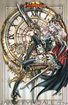Lady Death: Heartbreaker 1 Steam Queen