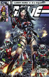 G.I. Joe, Real American Hero 200 Jamie Tyndall