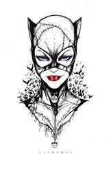 11x17catwoman Profile