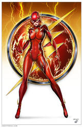 Flash by jamietyndall