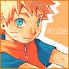 Naruto avatar by Harui-chan