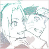 NaruSaku Icon 2 by Harui-chan