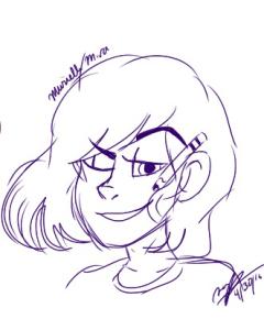 MurielliEQG's Profile Picture