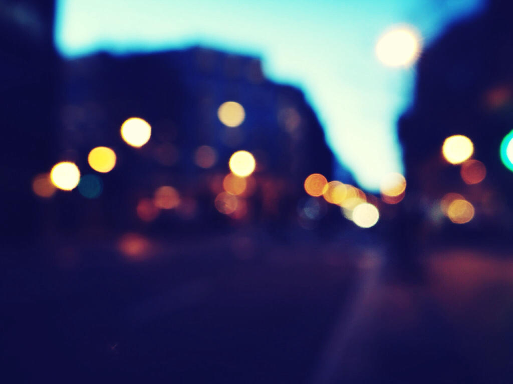 Blur City by japanhead69