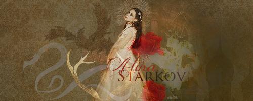 Alina Starkov by victoria03