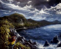 Rainforest Coast