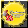 Budweiser Shootout Winner