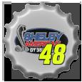 Shelby American Winner Cap by NASCAR-Caps