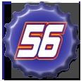 Martin Truex Jr Cap by NASCAR-Caps