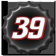 Ryan Newman 2011 Cap by NASCAR-Caps