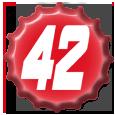 Juan Pablo Montoya Cap by NASCAR-Caps