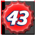 AJ Allmendinger 2011 Cap by NASCAR-Caps