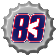 Brian Vickers 2011 Cap by NASCAR-Caps