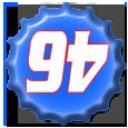 Carl Long Rockingham '03 by NASCAR-Caps