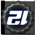 Ryan Newman Daytona '03 by NASCAR-Caps