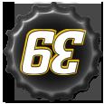 Ryan Newman Talladega '09 by NASCAR-Caps