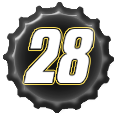 Derrike Cope 2011 Cap NNS by NASCAR-Caps