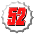 Danny Efland 2011 cap by NASCAR-Caps