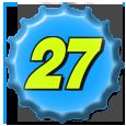 JR Fitzpatrick 2011 cap by NASCAR-Caps