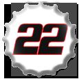 Brad Keselowski 2011 Cap NNS by NASCAR-Caps