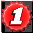 Landon Cassill 2011 cap NNS by NASCAR-Caps