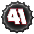 Jeffrey Earnhardt 2011 cap by NASCAR-Caps