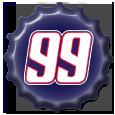 Cole Whitt 2011 cap by NASCAR-Caps