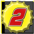 Clint Bowyer 2011 Cap CWTS by NASCAR-Caps